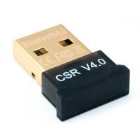 Adaptador Bluetooth 4.0 USB CSR V4.0