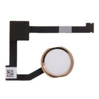 Botón Home Completo con Flex iPad Mini 4 -Oro
