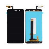 Pantalla Completa Xiaomi Redmi Note 3 Negro