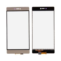 Touch Screen Huawei P8 Gold
