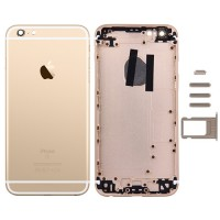 Carcasa Trasera Completa iPhone 6S Oro