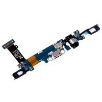 Flex Conector de Carga, Audio Jack y Micrófono Samsung Galaxy C5 C5000