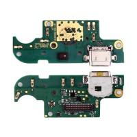 Placa con Conector de Carga Micro USB y Micrófono Huawei Nexus 6P
