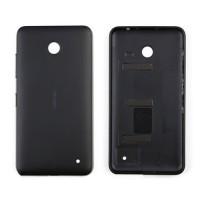 Rear Casing Nokia Lumia 630 Nokia Lumia 635 Black