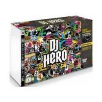 DJ Hero + Turn Table PS3