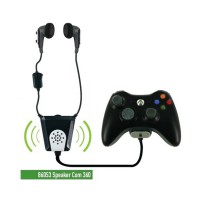 SpeakerCom Xbox 360