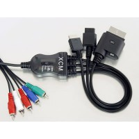 XCM Multi Console Component Cable V2