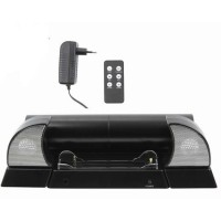 2.1 Audio System (Kaos) PSP Slim/3000