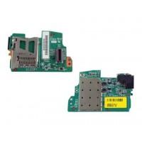 PCB Tarjeta WIFI y Lector MSPD MS-329 PSP 1000