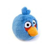 Angry Birds: Peluche Azul con Sonido 10cm