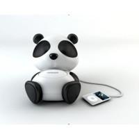 Altavoz i-Panda CS1120M