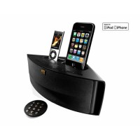 Base Dock Speakers Altec Lansing Octiv 202 iPhone/iPod