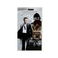 Película UMD Casino Royale 7 PSP