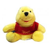 Winnie the Pooh: Peluche Monedero Winnie the Pooh