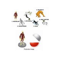 Ben 10: Gashapon Ben 10 Collection